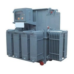 2500kVA Three Phase Oil Cooled Inverter Transformer