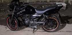 Motorcycle Painting Service