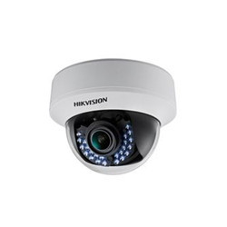 HD720P Low-light Indoor Vari-focal IR Dome Camera