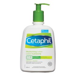 Cetaphil Moisturising Lotion - Dry Sensitive Skin for Per Day, Packaging Size: Bottel
