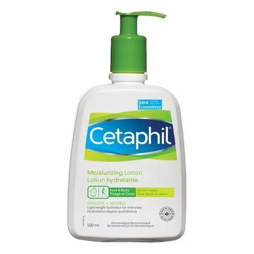 cetaphil for dry sensitive skin