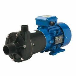 PP, PVDF Centrifugal Pump for Acids & Alkalies
