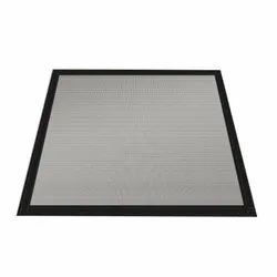 Velcro With Stainless Steel Mesh