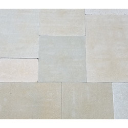 K- Brown Limestone