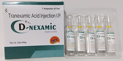 Tranexamic Acid Injection BP
