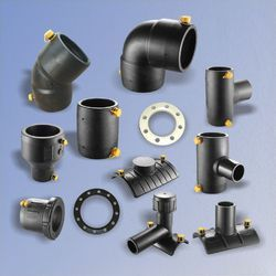 Electro Fusion Fittings, Size: 20 to 400 mm