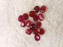 Treated Natural Ruby Manik Gemstone