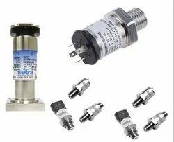 3100B0160S01B Setra Pressure Transmitter 0-160 Bar