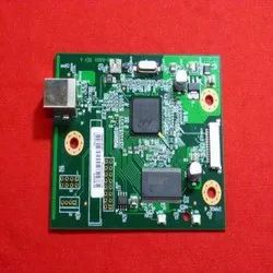 HP 1020 Formatter Board (Logic Card)