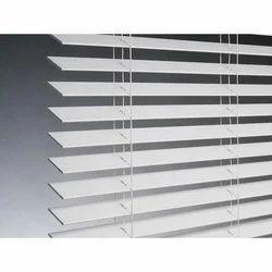 PVC White Venetian Blinds for Home