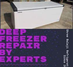 Deep Freezer Repair in Phagwara