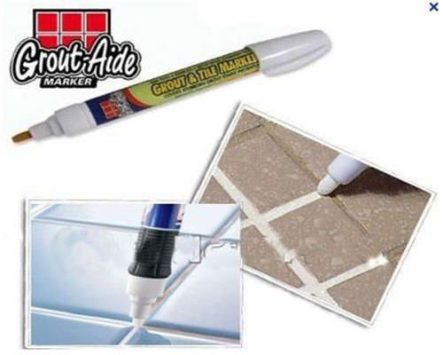 Grout And Tile Marker Tile Scratch Remover Pen   TLMKR. Grout And Tile Marker Tile Scratch Remover Pen   Tlmkr  Car
