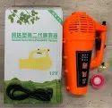 Blower Sprayer For Battery Sprayer