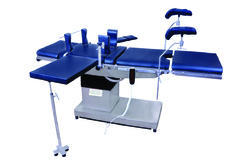 MPI Electric Operation Table