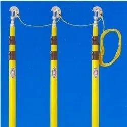 3 Phase FRP Earth Discharging Rod