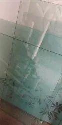 Transparent Glass