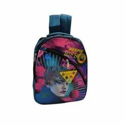 Stylish Printed School Bag