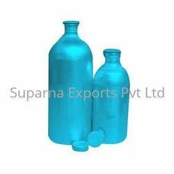 1250 ml Aluminum Bottle with Screw Plug