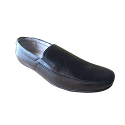 Leather Formal Shoes, Warranty: 3 Months