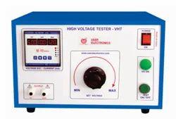 AC  HV tester