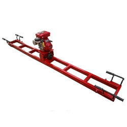 2 HP Double Beam Screed Board Vibrator