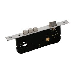 Mortise Stainless Steel Door Lock