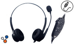Vonia DH-577MD C8 USB Headset