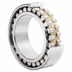 SKF Stainless Steel Cylindrical Roller Bearing, For Industrial