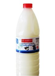 Kachi Ghani Coconut Oil
