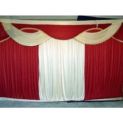 Wedding Backdrop Cloth