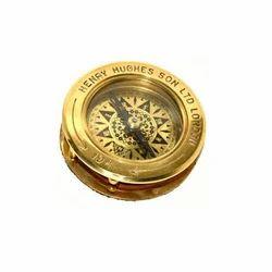 Brass Antique Nautical Compass