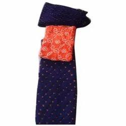 Ladies Cotton Unstitched Dress Material