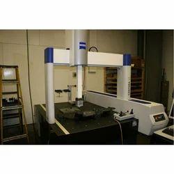 Portable CMM Inspection Service