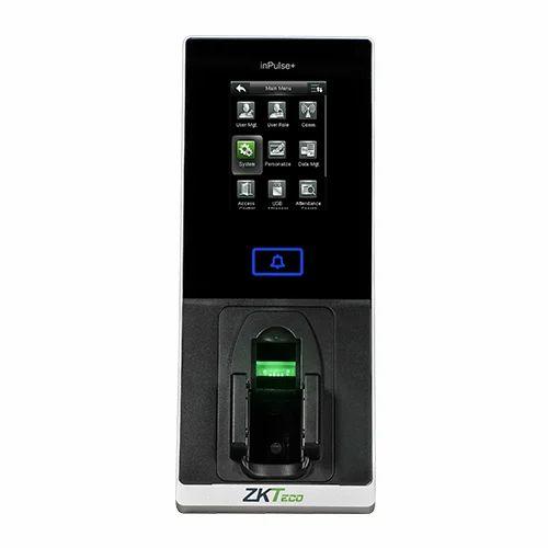 Zk Teco Biometric Attendance System