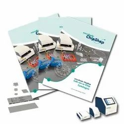 Catalog Printing Services, in On Site