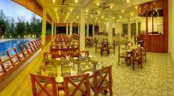 Melange Multi Cuisine Restaurant