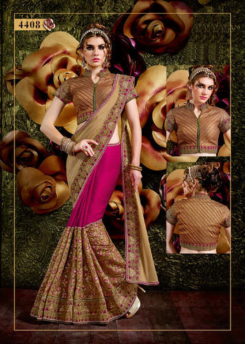 Moh Manthan Song Of Saree 4400 Series Saree