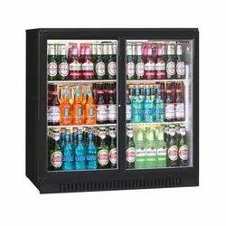 Bottle Cooler, For Commercial
