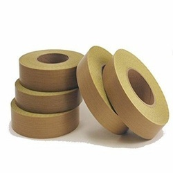 Adhesive Teflon Coated Tapes