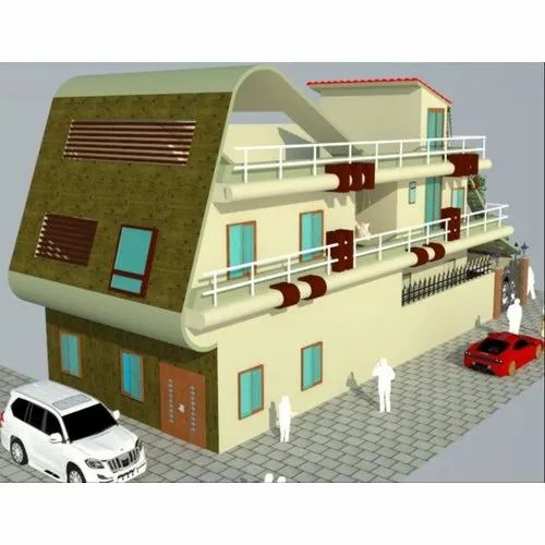 Residential Architectural Designing Service, Local