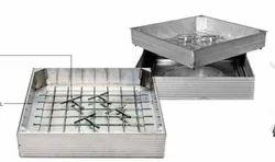 Galvanised Steel Gratings