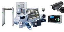 Security Equipment Services
