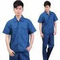 Company Worker Uniform