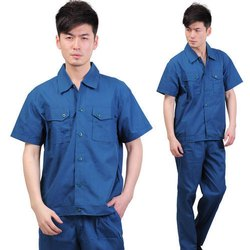 Company Worker Uniform