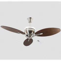 Brushed Nickel Havells Florina Ceiling Fan