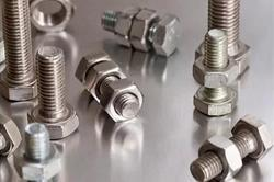 Inconel Nut Bolt