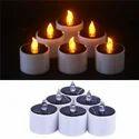 Solar Candles