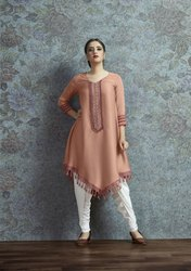 Pr Fashion Launched Festive Season With a New Indo-Western Kurti