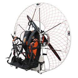 Fly Products Atom 80 Paramotor With Apco Wing