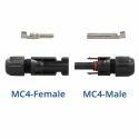 MC4 Connector